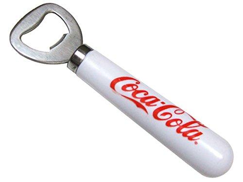 Coca-Cola(コカ・コーラ)ボトルオープナー(栓抜き) アメリカンダイナー バー アウトドア コカコーラブランド アメリカン雑貨 アメリカ雑貨 栓抜き