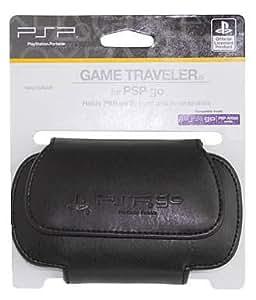 Sacoche de transport  pour PSP Go