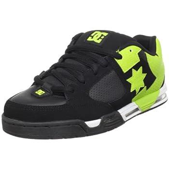 9fe91fb00b1ac2 Dc - Chaussures De Skateboard - Dc Shoes Men S Command - Couleur : Noir -