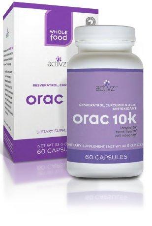 Activz - ORAC 10