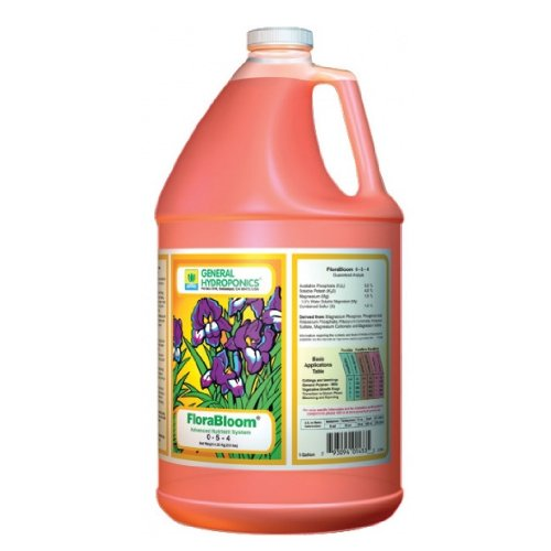 FloraBloom 1 Gal. General Hydroponics