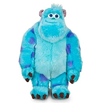 Disney Sulley Plush Monsters University 15'' H Stuffed toy