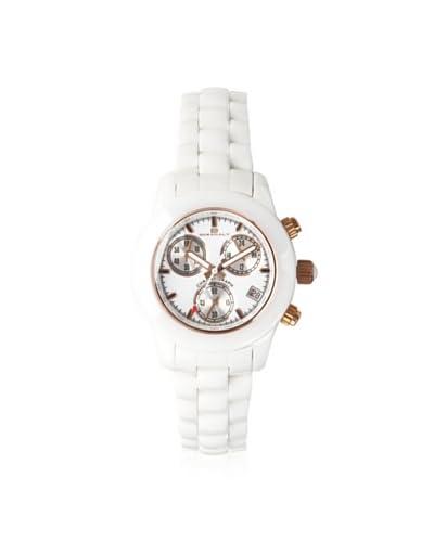 Oceanaut Women's CL1C2648 White Ceramic Watch