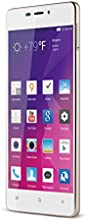 BLU Vivo Air Smartphone - Unlocked - White Gold