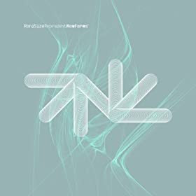 Roni Size Reprazent - New Forms2 (Reissue)
