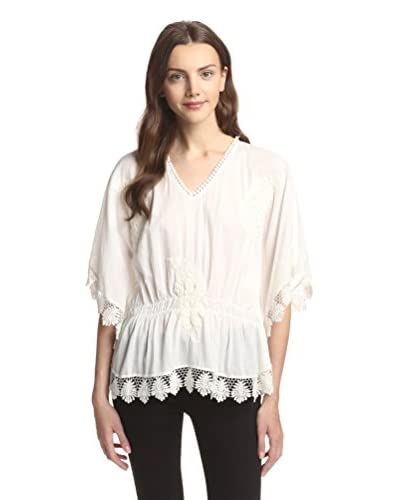 Raga Women's Butterfly Sleeve Top