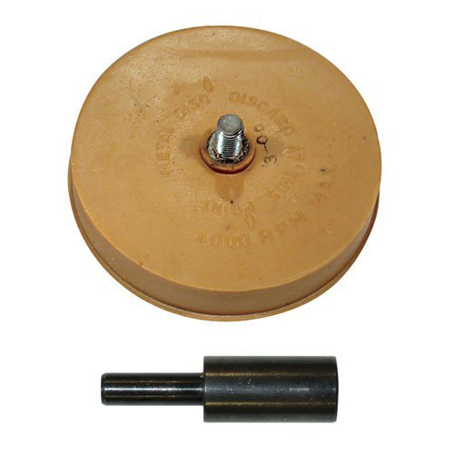 Great Features Of TCP Global SR-400 4 Smart Eraser Pad For Pinstripe Removal Tool With 1/4 Drill A...