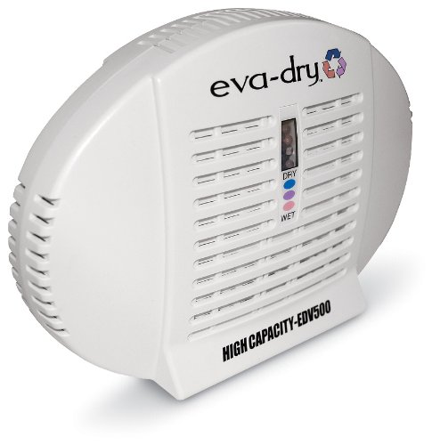 Cheap Eva-Dry Mini-Dehumidifier (B000HCHIMO)