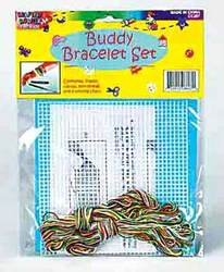Buddy Bracelet Craft Set