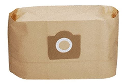 C.R. Laurence Nss028901 Crl Paper Filter Bag For Nss7D Vacuum Cleaner front-604886