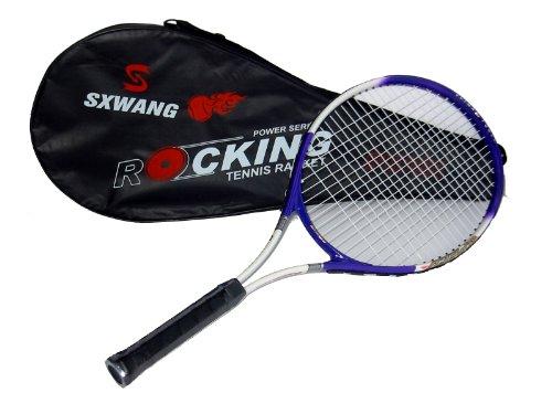 Imagen principal de Tac - Raqueta tenis con funda 69cm