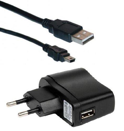 765T pro 765TFM CABLE CHARGEUR USB pour GPS Garmin Nuvi 760TFM