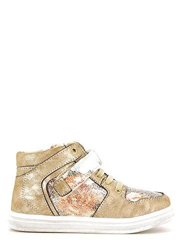 Grunland junior PP0162 Sneakers Bambino Platino 23