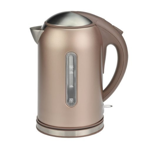 Kalorik Stainless Steel Jug Cordless Electric Kettle