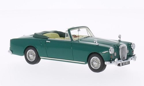 alvis-td-21-dhc-green-rhd-1964-model-car-ready-made-neo-143