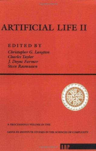 Artificial Life II