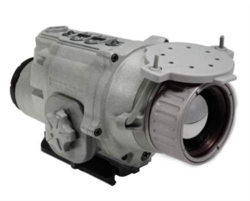 Lwts- 640X480 Resolution, 17 Micron Thermal Sight.
