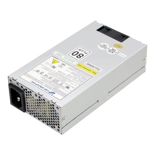 цена на FSP Group Mini ITX / Flex ATX 220W 80 PLUS Certified Active PFC Power Supply FSP220-60L