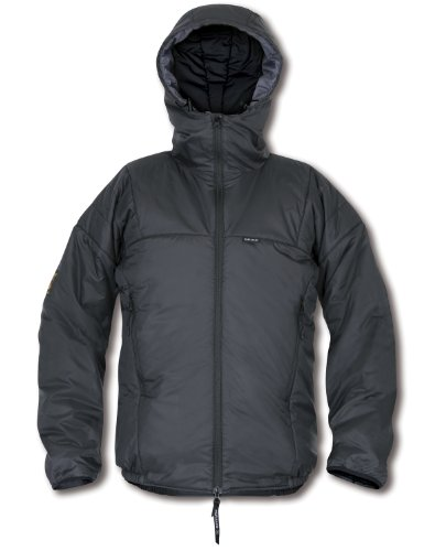 Páramo Directional Clothing Systems Torres Jacket Nikwax Insulator - Black, Small
