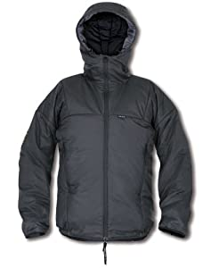 Páramo Directional Clothing Systems Torres Jacket Nikwax Insulator - Black, X-Small