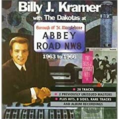 Billy J  Kramer & The Dakotas   At Abbey Road 1963 1966 (1998) Lossless FLAC preview 0