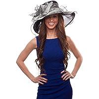 Saratoga Sweetheart Derby Hat