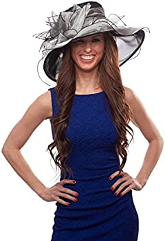 Saratoga Sweetheart Derby Hat