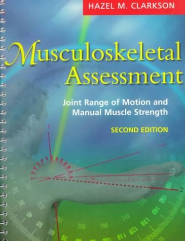 Musculoskeletal Assessment: Joint Range of Motion and...