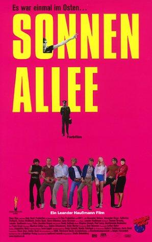 Sonnenallee [VHS]