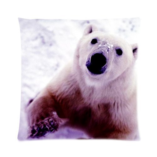 Bear Body Pillow back-278450