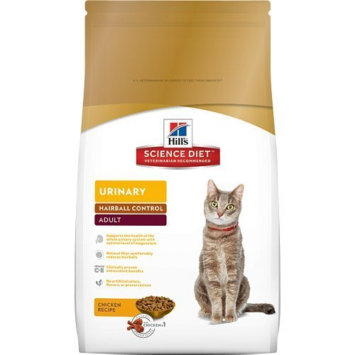hills-science-diet-155-lb-adult-urinary-hairball-control-cat-food-large-by-hills-science-diet