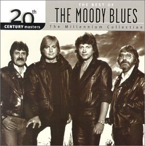 Moody Blues - The Millennium Collection: The Best Of The Moody Blues - Zortam Music