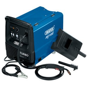 12018 MIG / Gas / Gasloses Schweißgerät 230V