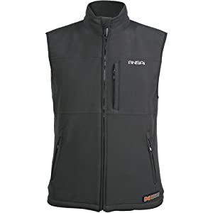 Mobile Warming Ladies Classic Vest by Mobile Warming