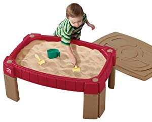 Step2 Naturally Playful Sand Table by Step2