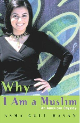 Why I Am a Muslim