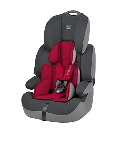 Babyauto Seggiolino Elx Gruppo 1-2-3 Rosso