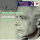 Bart�k: The Six String Quartets ~ Bela Bartok