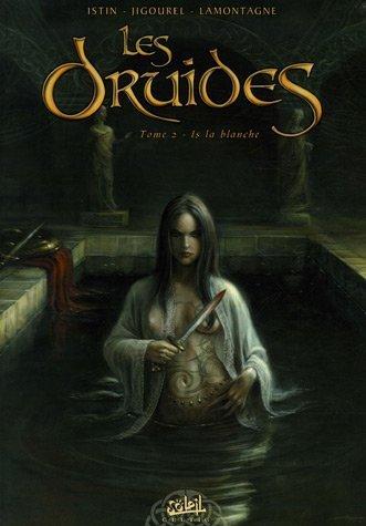Les Druides tomes 1 à 5