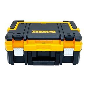 DEWALT DWST17808 Tstak Long Handle Toolbox Organizer