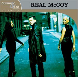 Real McCoy - Platinum & Gold Collection - Zortam Music