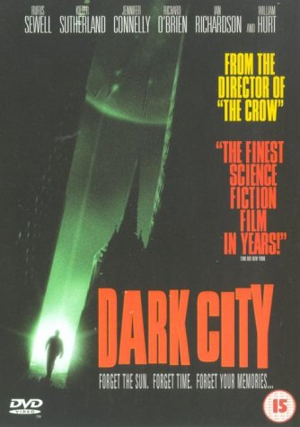 Dark City [DVD] [1998]