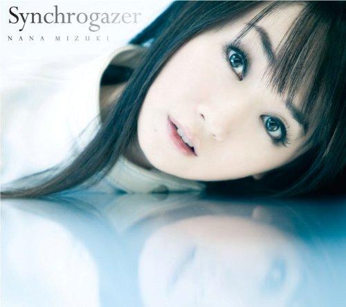 OP主題歌 Synchrogazer