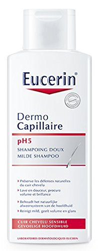 Eucerin Dermo Capillary pH5 Gentle Shampoo 250ml by Eucerin