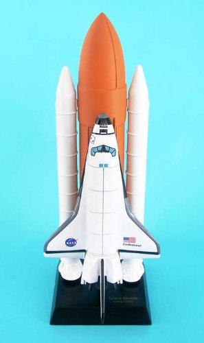 Space Shuttle Full Stack 1/200 Endeavor