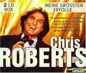Chris Roberts - Schlager Festival 2009 - Zortam Music