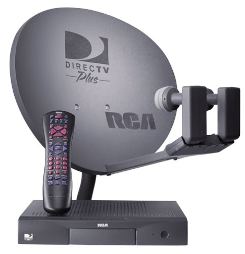 Best Price RCA DS4440RE DIRECTV PLUS Multi-Satellite System with Free Pro-Installation