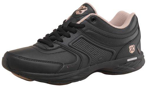 KP85 Womens Pro Tone Shoes Black 5 UK