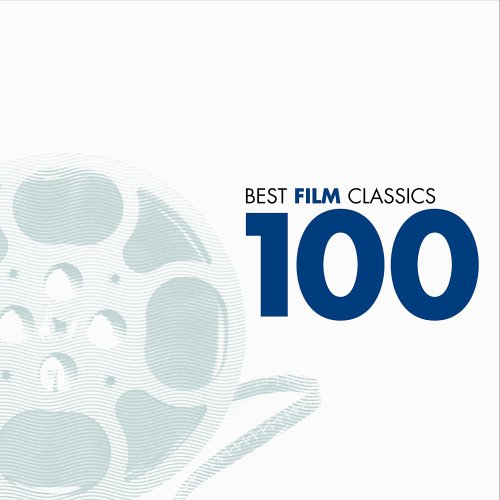 100 Best Film Classics by Richard [1] Strauss, Richard [Classical] Wagner, Wolfgang Amadeus Mozart, James Horner and John [1] Barry