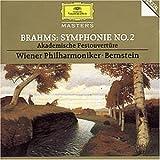Masters - Brahms: Sinfonie Nr. 2 / Akademische Festouvertüre